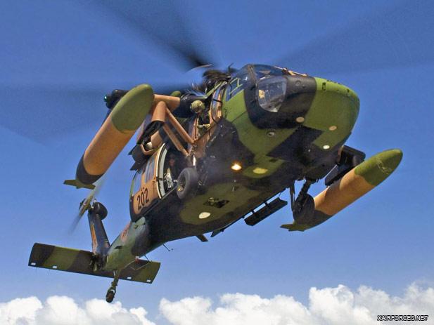 australian army s 70a9 black hawks resume operations